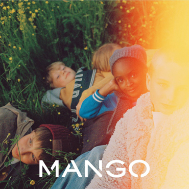 MANGO KIDS - BACK TO SCHOOL